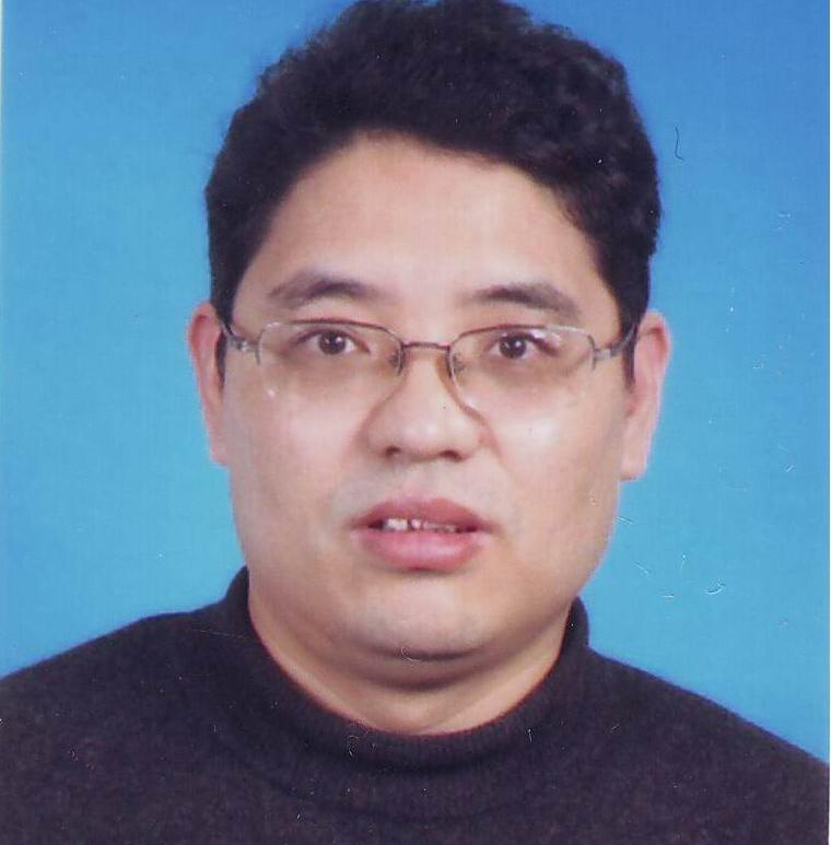 Dr. Peide Liu, Professor