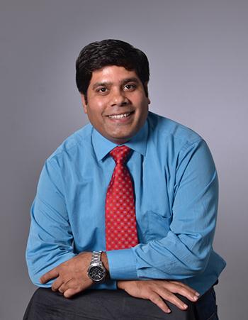Prof. Ajay Kumar Mishra