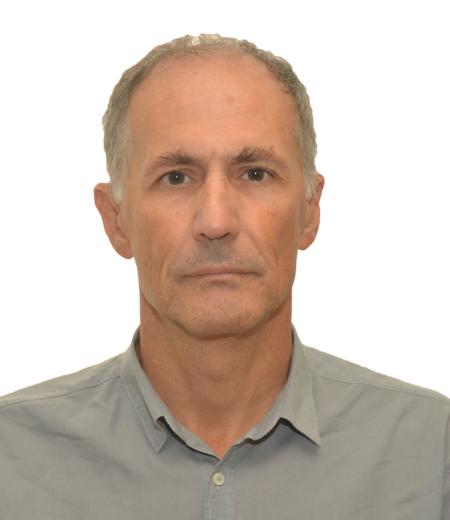 Prof. Petros Samaras