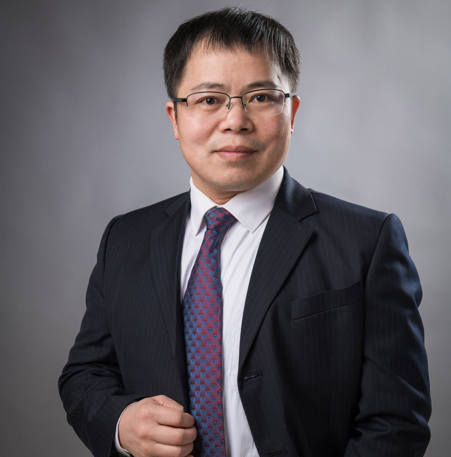 Dr. Liming Chen