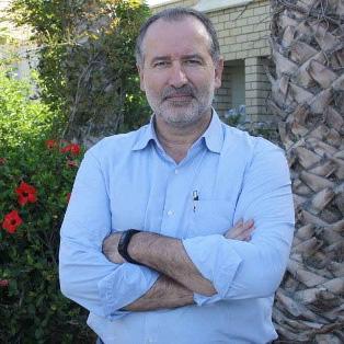 Dr. F. Gabriel Acién Fernández