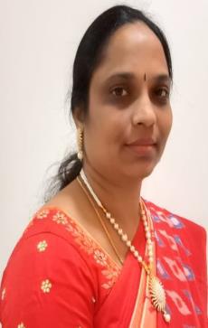 V. Padmavathi, Professor