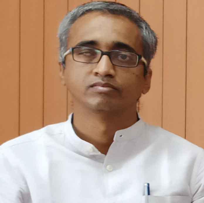 Dr. Narendra Londhe