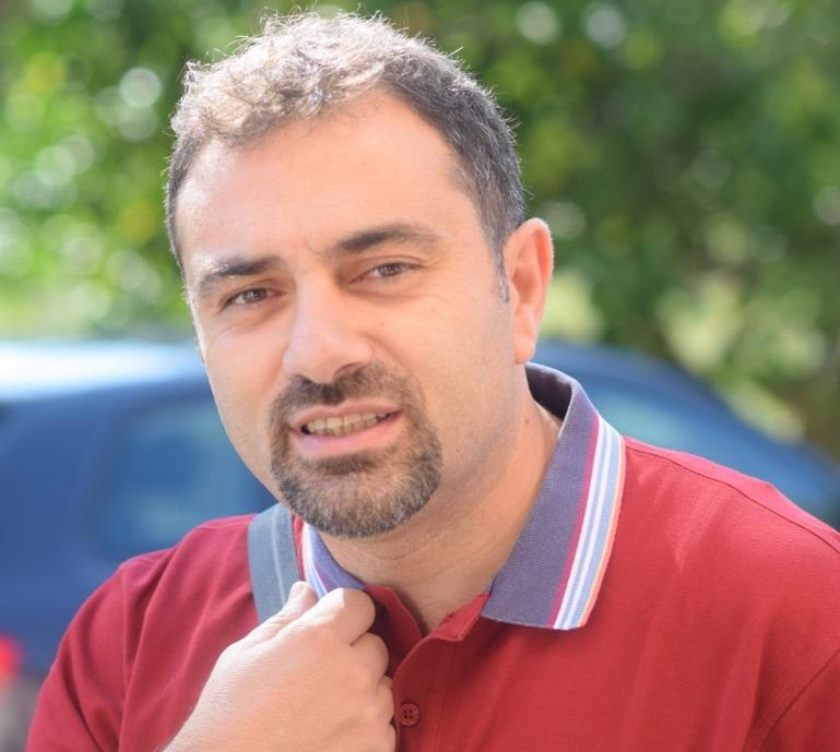 Dr. Filippo Giubileo
