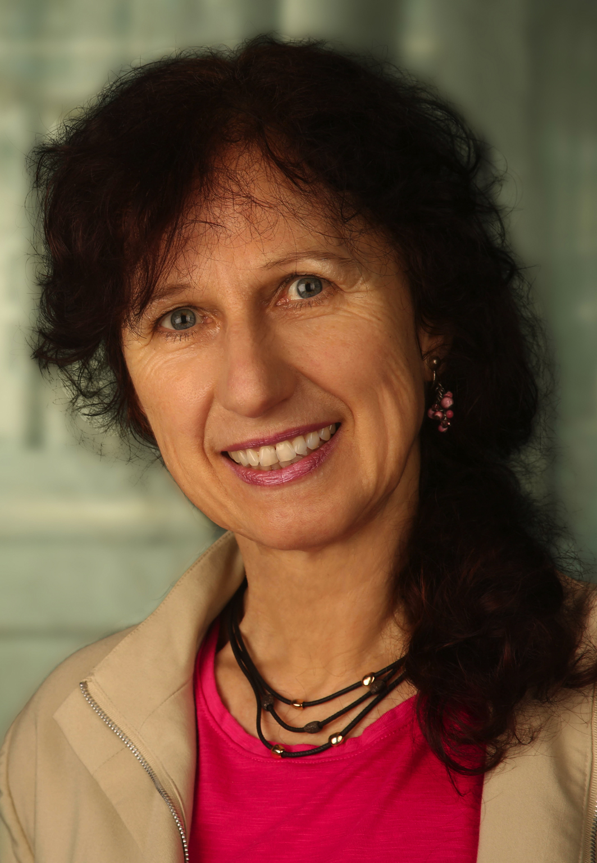 Prof. Dr. Eleonore Fröhlich