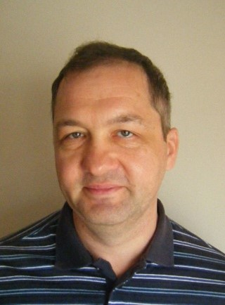 Dr. Oleksandr Tkach