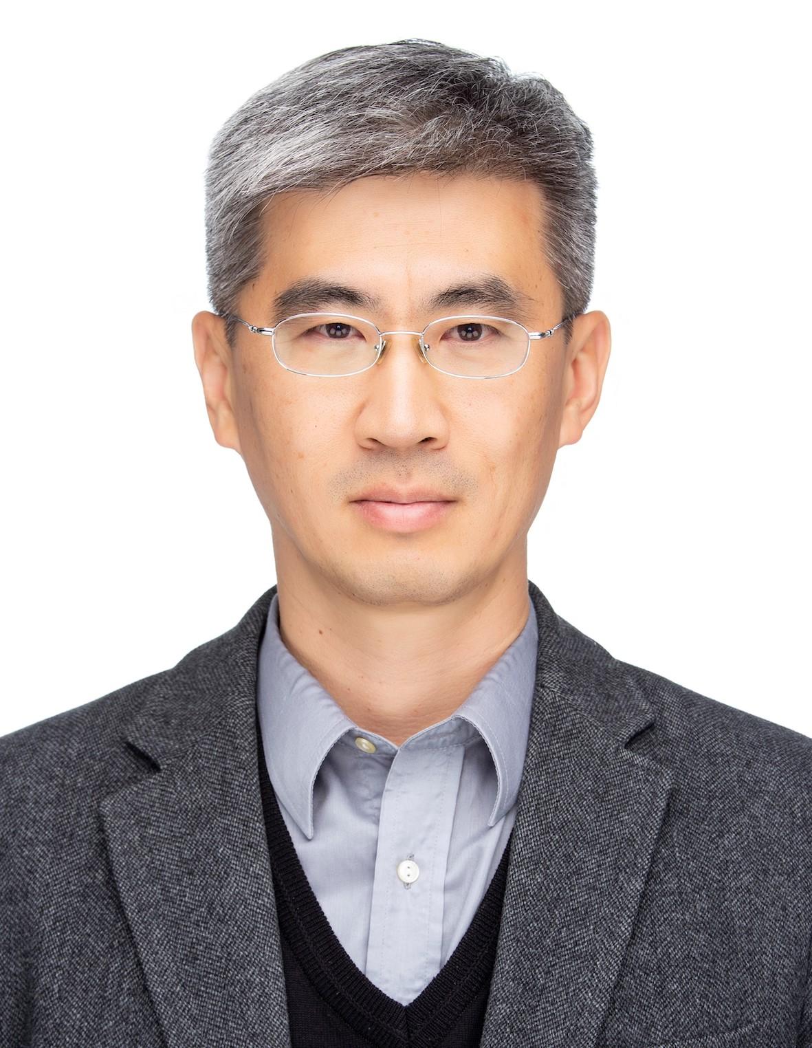 Dr. Sungwon Shin