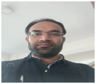 Dr. Prem Kumar Singh, Associate Professor