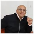 Dr. Mohammed Chadli, Professor