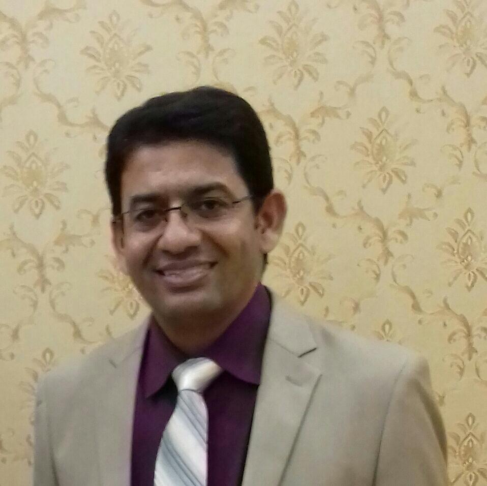 Assoc. Prof. Muhammad Sajid Hamid Akash