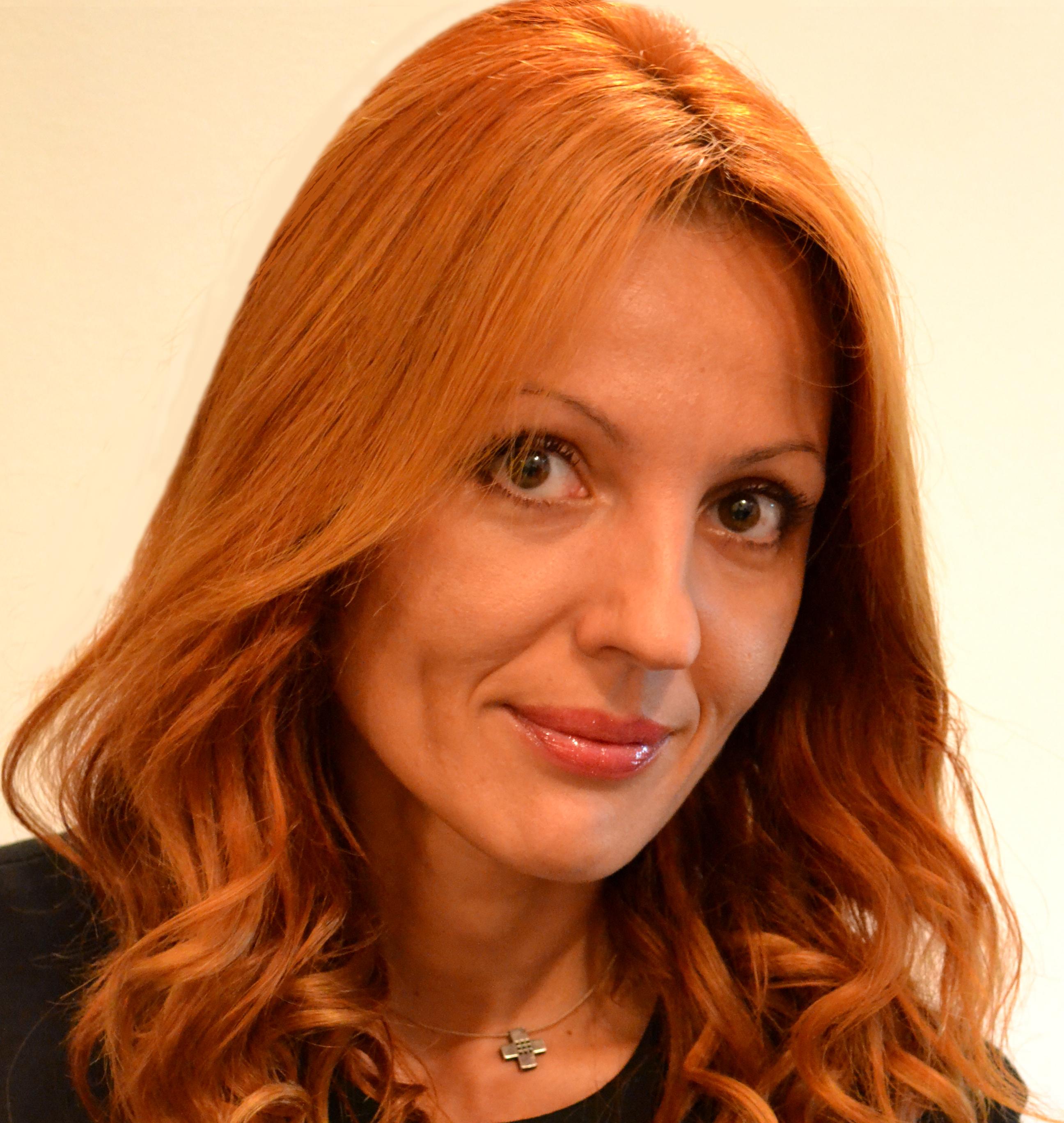 Tatjana Sibalija