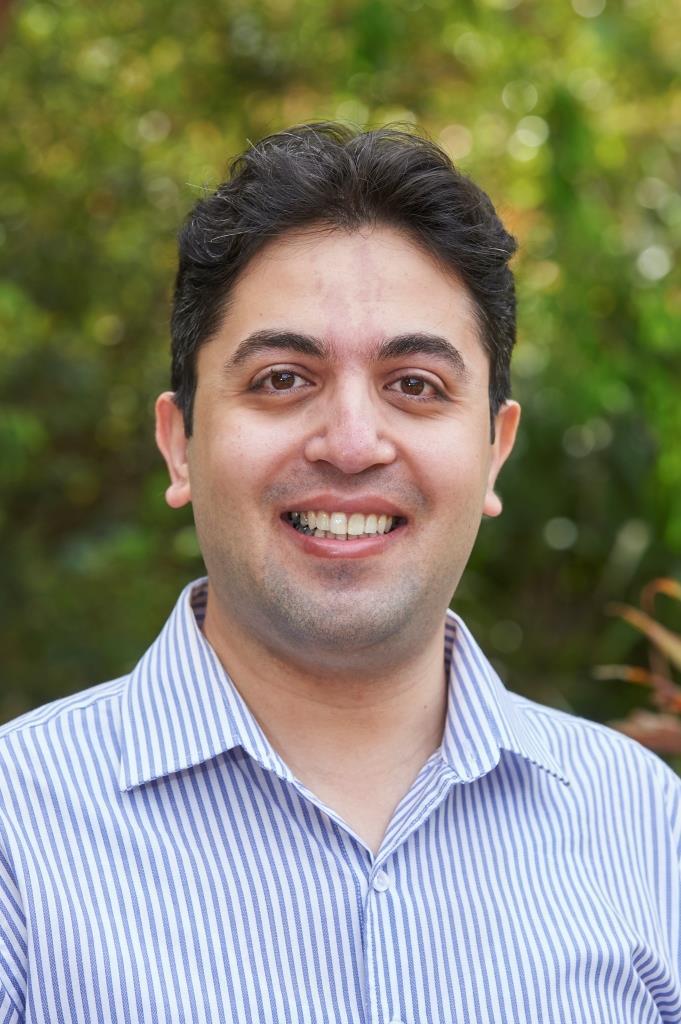 Prof. Farhad Shahnia