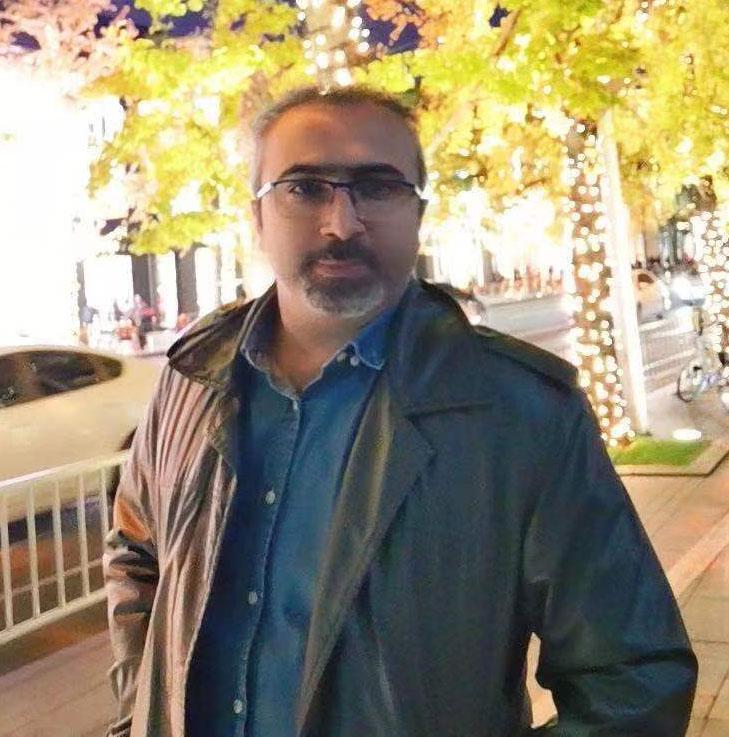 Prof. Hassan Karimi-Maleh