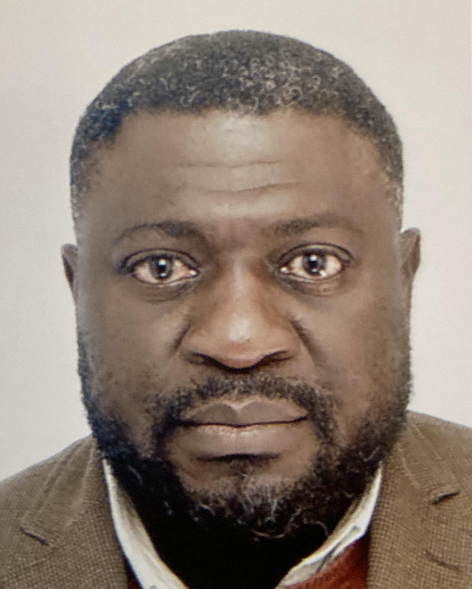 Dr. Yaovi GAGOU