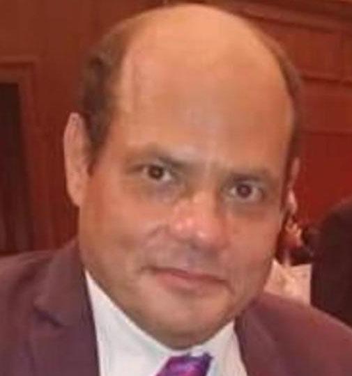 Prof. Khaled A. Nagaty