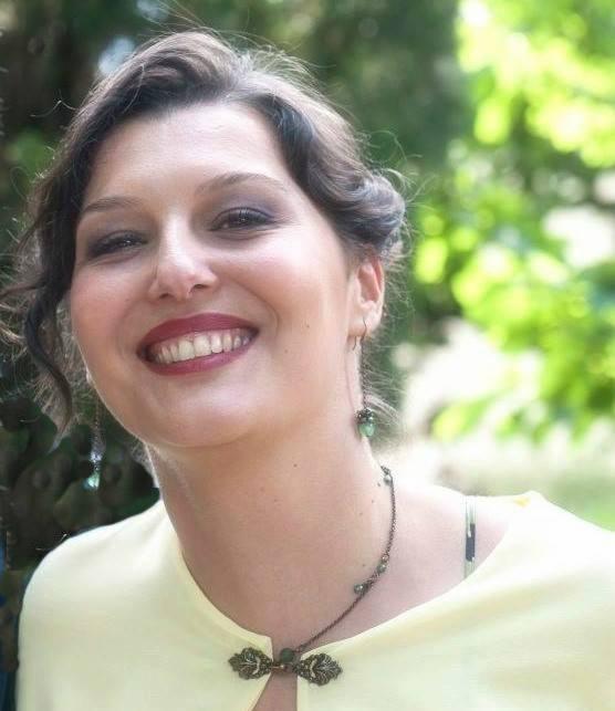 Dr. Camilla Parmeggiani