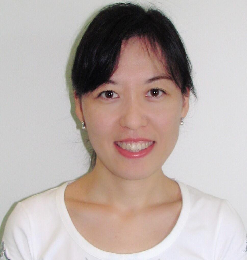 Dr. Yan-Ru Lou,