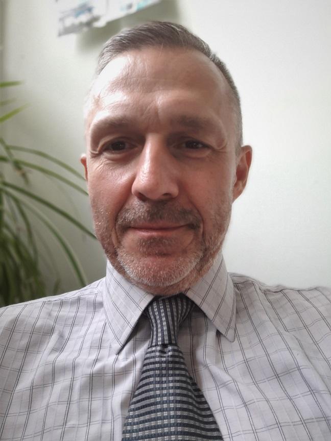 Assoc. Prof. Tadeusz Szymczak