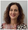 Dr. Laura Piedra-Muñoz, Associate Professor