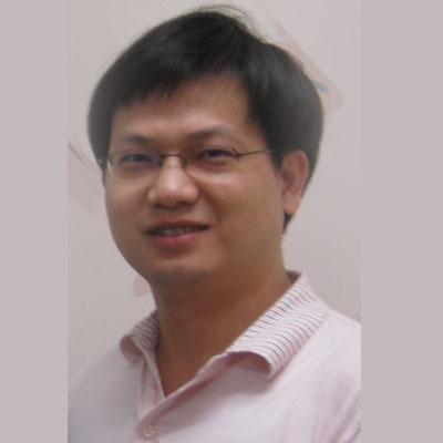 Dr. Tao Gong