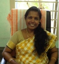 Dr. Jisha MS