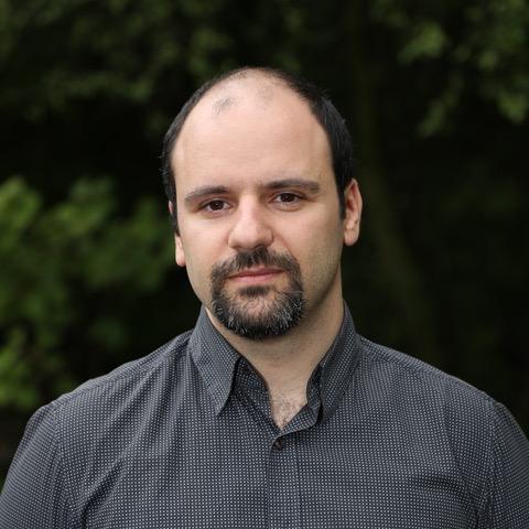 Dr. Ioannis V. Pavlidis