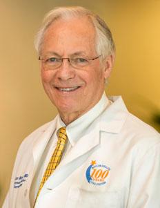 Dr. Alan Menter