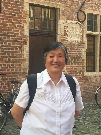 Assoc. Prof. Li Shu