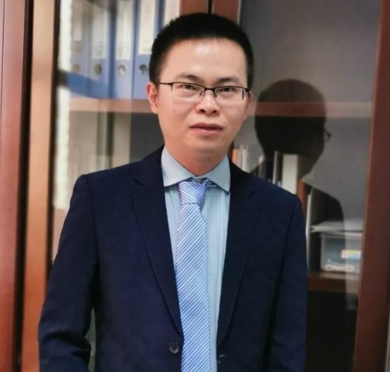 Assoc. Prof. Qiyin Lin