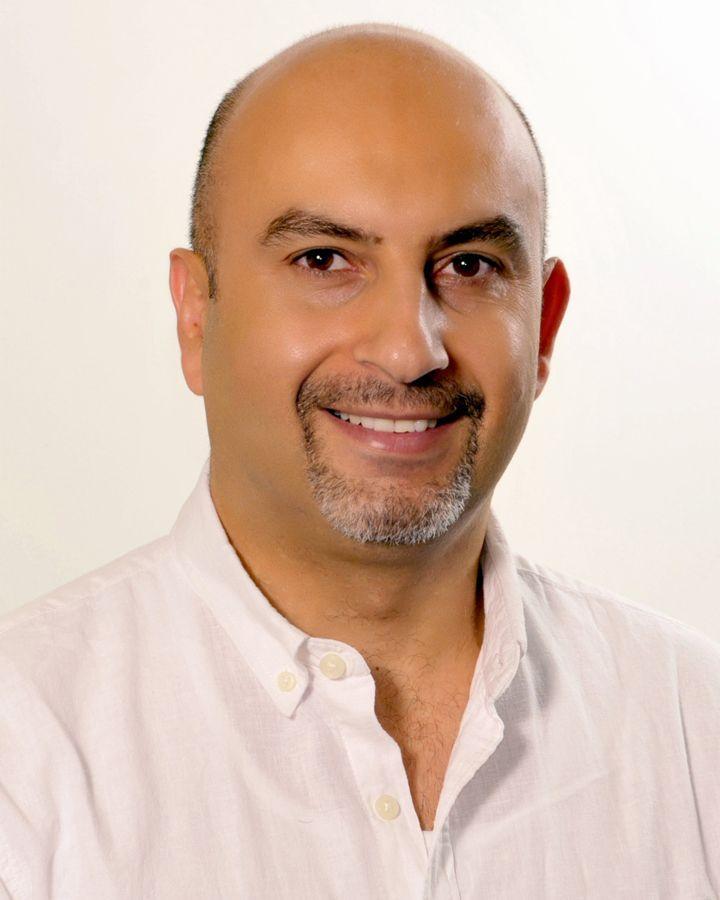 Dr. Synan F. AbuQamar