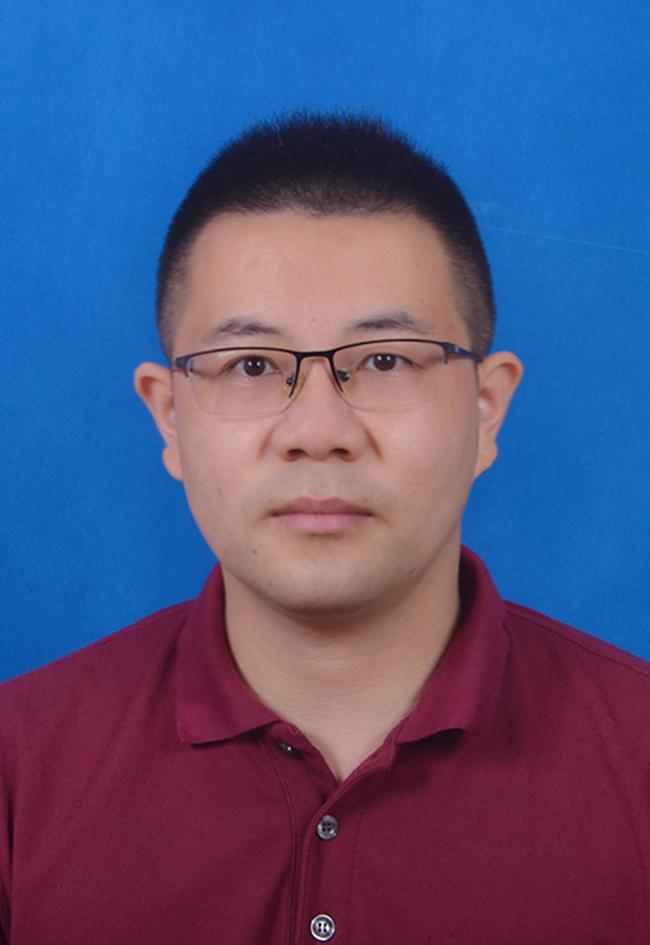 Prof. Jianxiong Zhu