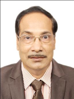 Dr. Ashanendu Mandal