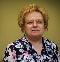 Prof. Maria WACŁAWEK
