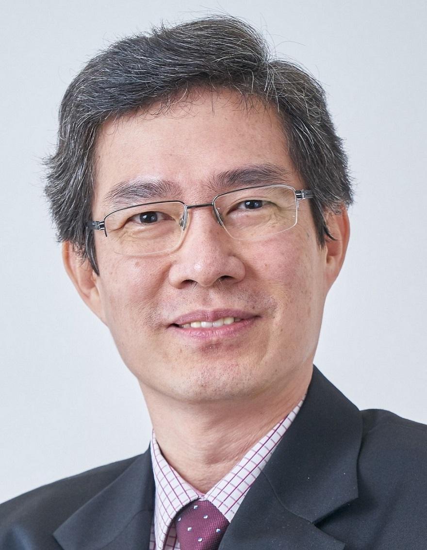 Prof. Teik-Thye Lim