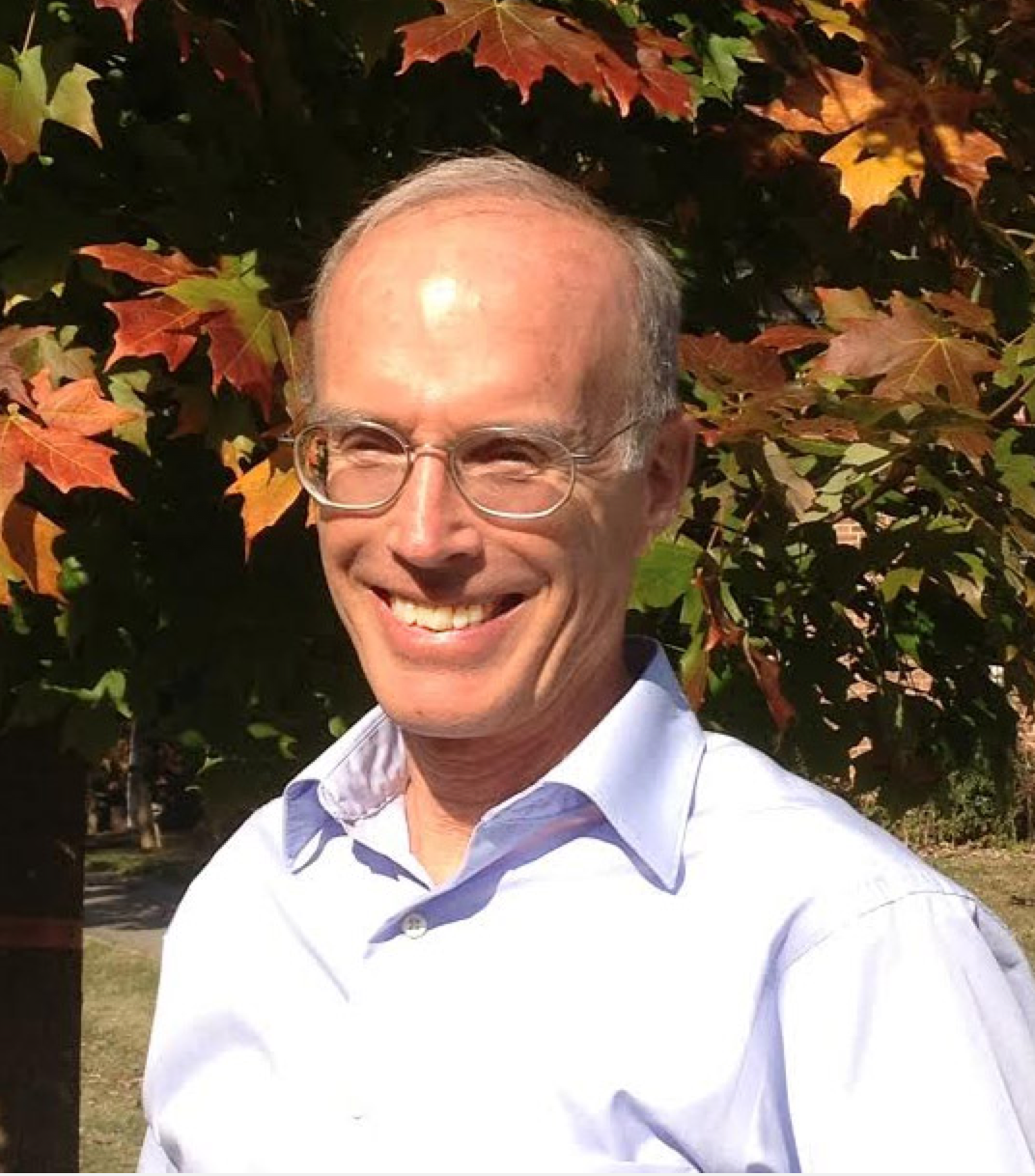 Prof. Robert M. Hughes