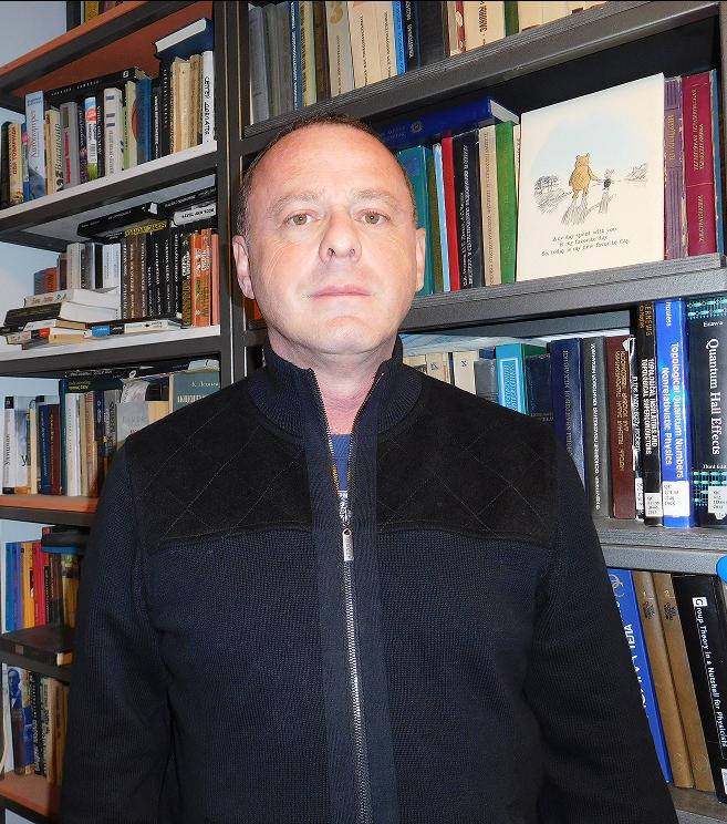 Dr. Victor Kagalovsky
