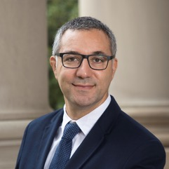 Eugenio Cesario