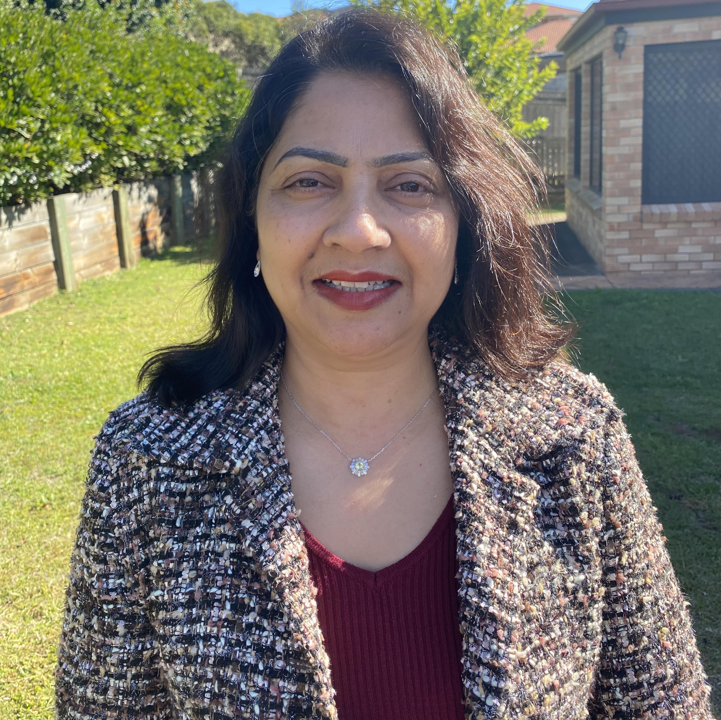 Dr. Richi Nayak