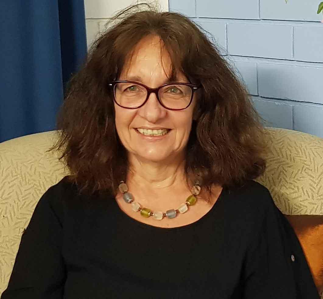 Prof. Sisi Zlatanova