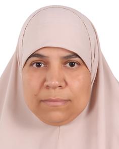 Prof. Manal A. El-Sheikh