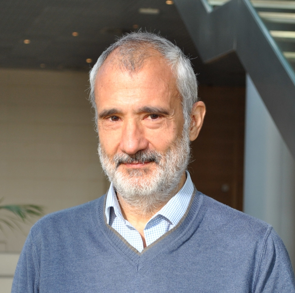 Prof. José Manuel Torralba