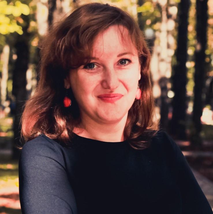 Dr. Andreea L. Chibac-Scutaru