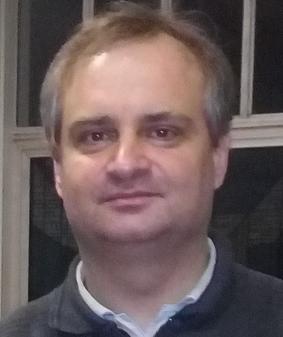 Dr. Dmitry G. Korzun, Adjunct Professor