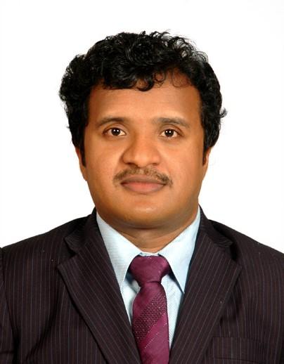 Dr. Pratap Kollu