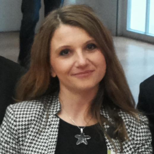 Dr. Sylwia Lewandowska