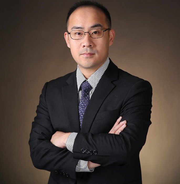 Dr. Di Wang