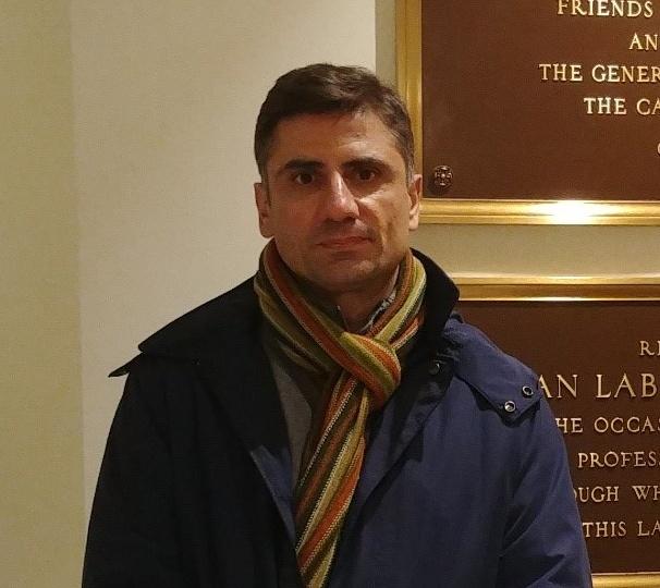 Dr. Giuseppe Pellicane