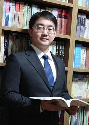 Dr. Zhihan Lv, Associate Professor