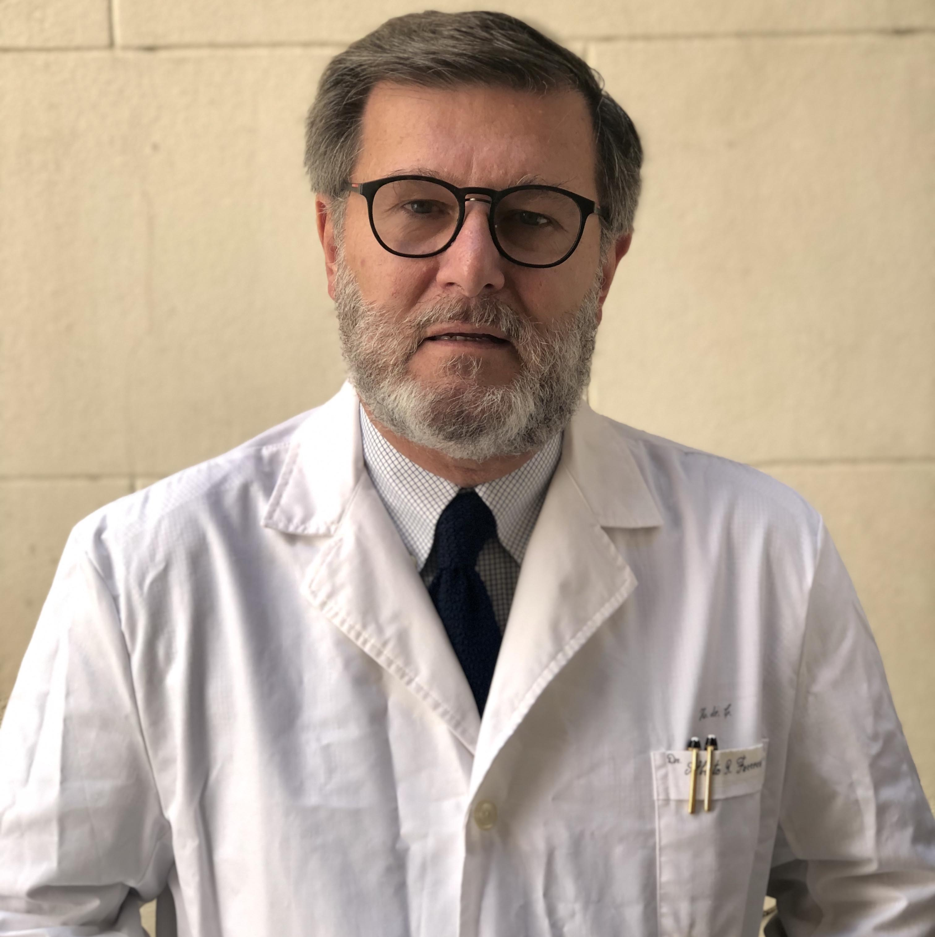 Dr. Alberto R. Ferreres