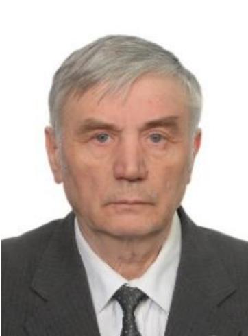 Prof. Victor F. Tarasenko